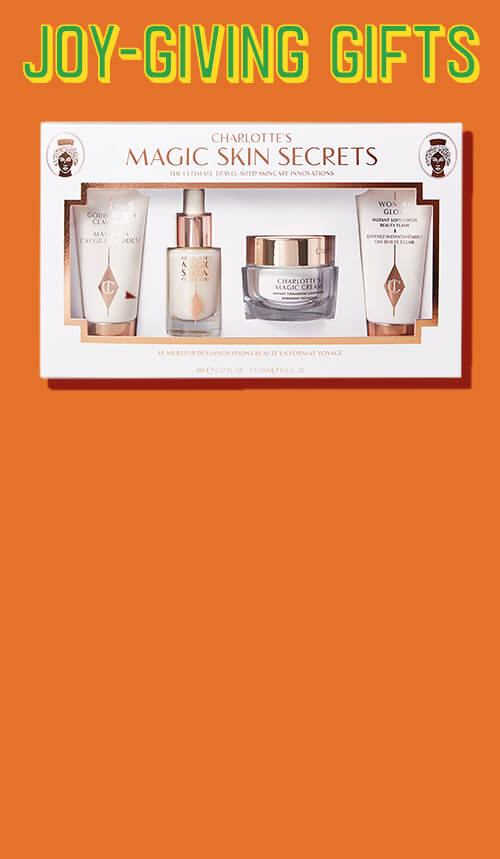 Charlotte Tilbury Magic Skin Secrets