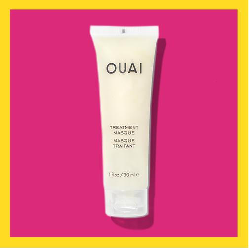 Ouia Treatment Mask