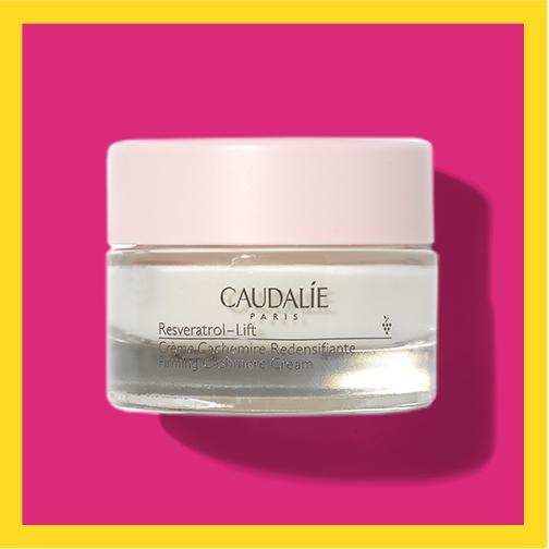 Caudalie Reservatrol Lift Firming Cashmere Cream