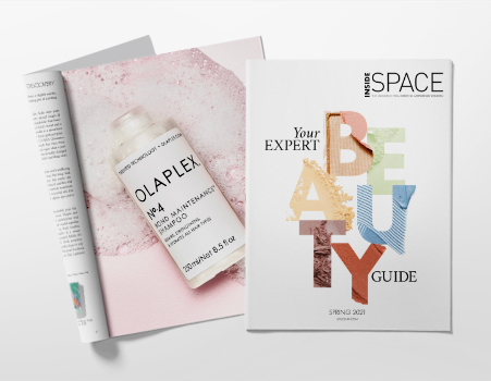 YOUR EXPERT BEAUTY GUIDE ISSUE