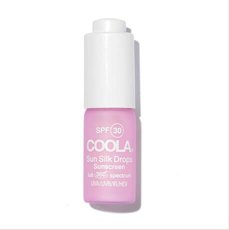 Coola Sun Silk Drops SPF30