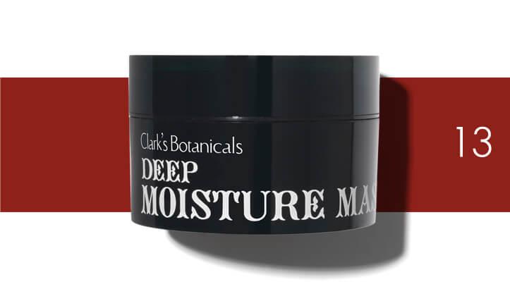 Deep Moisture Mask <