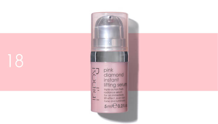 Pink Diamond Instant Lifting Serum Crystal