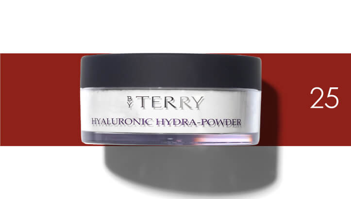 Hyaluronic Hydra Powder Deluxe