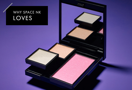 WHY SPACE NK LOVES