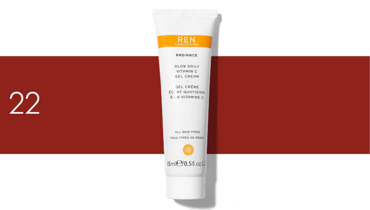 Radiance Glow Daily Vitamin Gel Cream