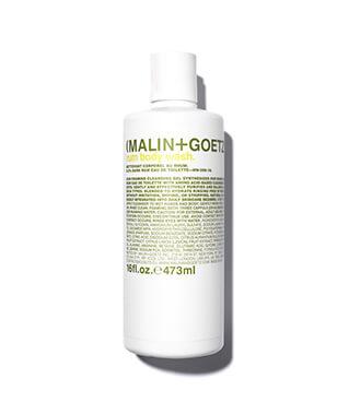 Malin + Goetz Rum Body Wash