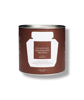 Welleco Nourishing Protein Tin