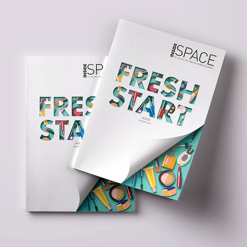 Inside Space