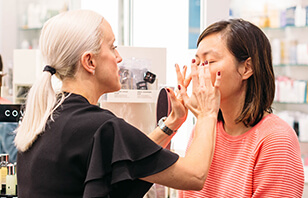 Skincare Consultations
