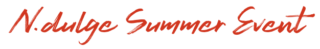 N.dulge Summer Event