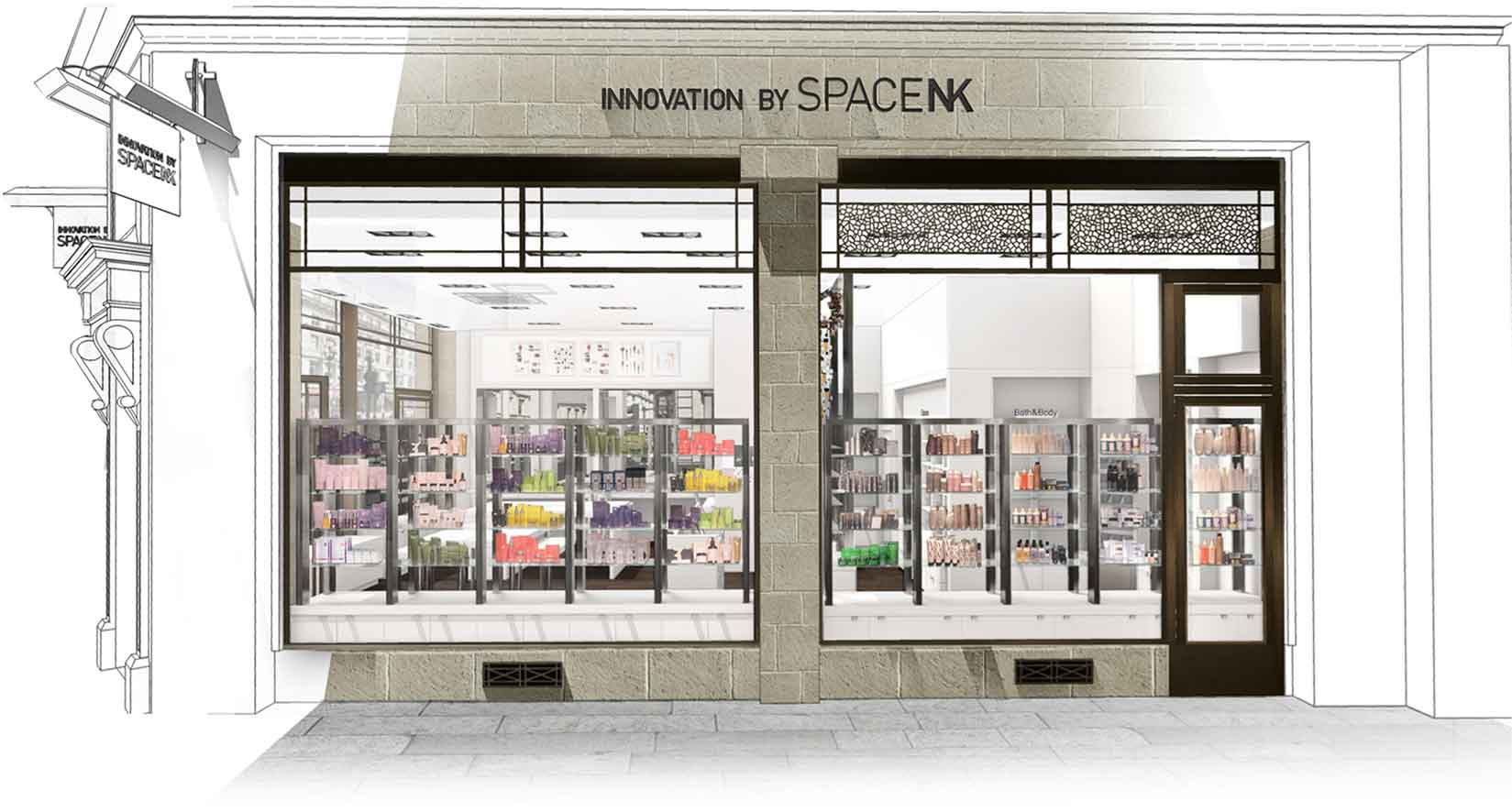 Innovation store image