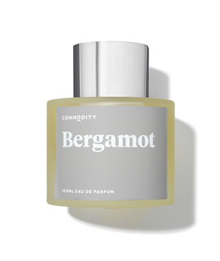 Commodity Bergamot EDP