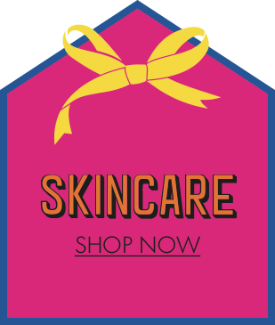 Skincare, Click and Shop now