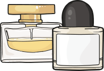 Find your Fragrance Fit
