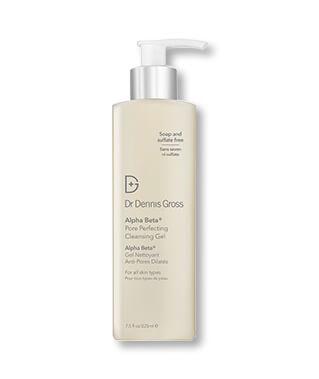 Dr Dennis Gross Alpha Beta Pore Perfecting Cleansing Gel