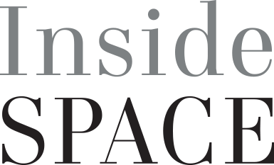 Inside Space Logo