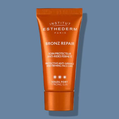 Institut Esthederm Bronz Repair Cream Moderate Sun