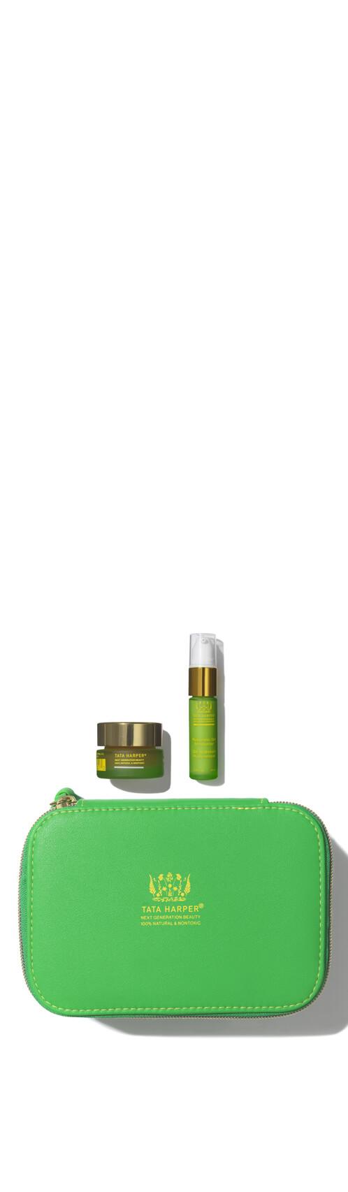 Tata Harper Deluxe Skincare Duo