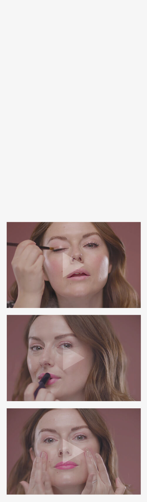 The New Beauty Mood