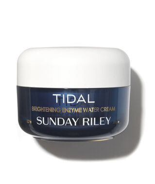 Sunday Riley Tidal Enzyme Water Cream
