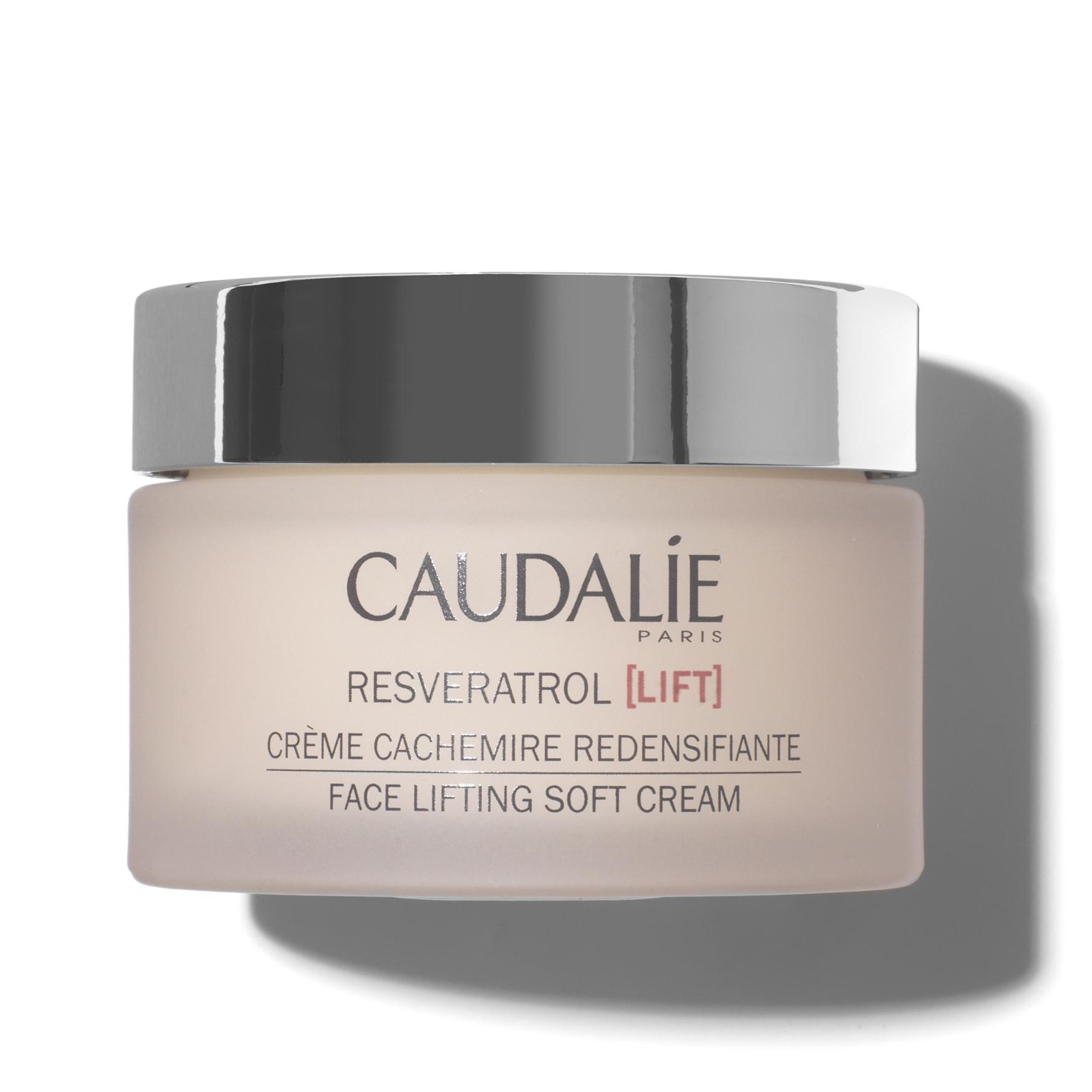 Resveratrol Face Lifting Soft Cream, , large
