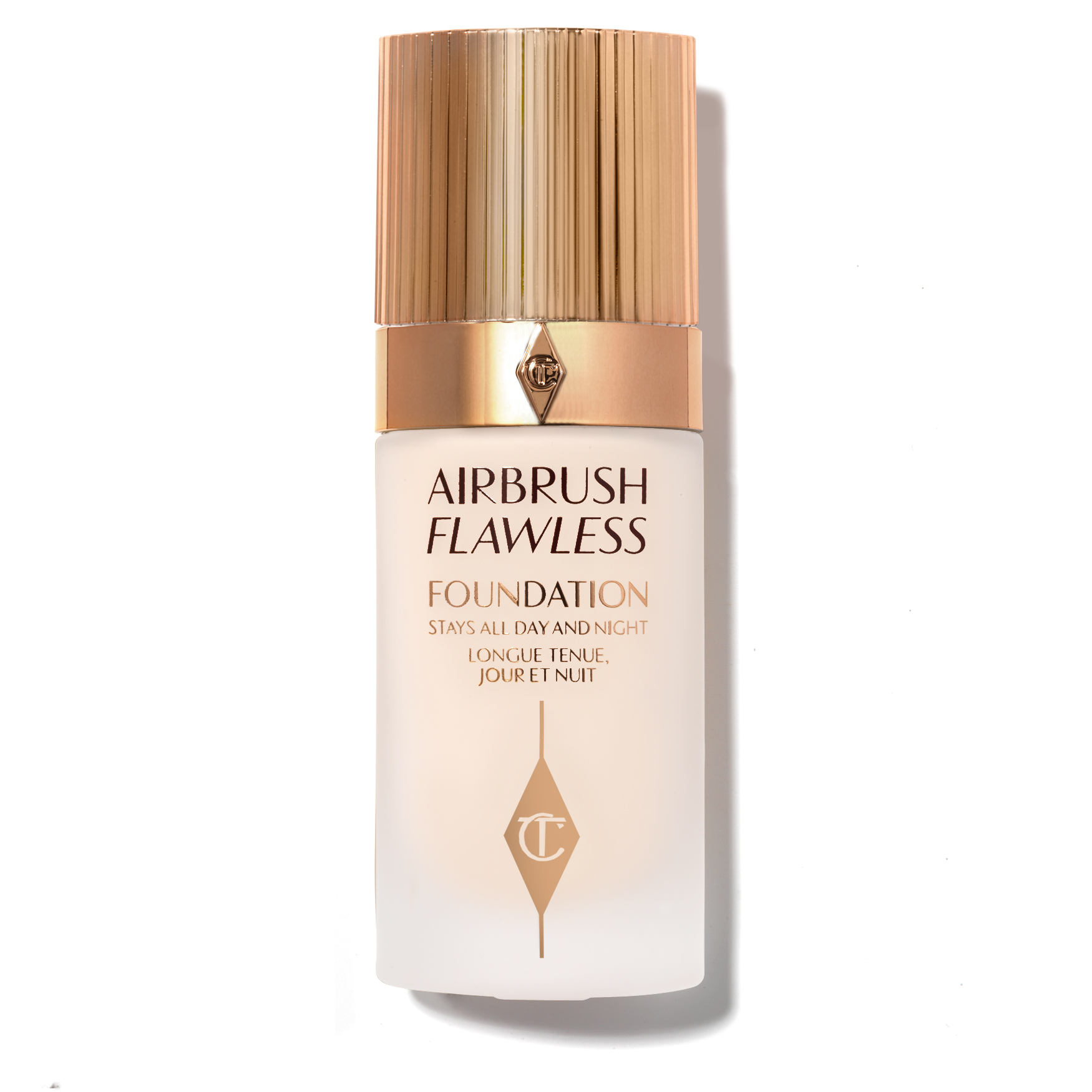 Charlotte Tilbury Airbrush Flawless Foundation Space Nk
