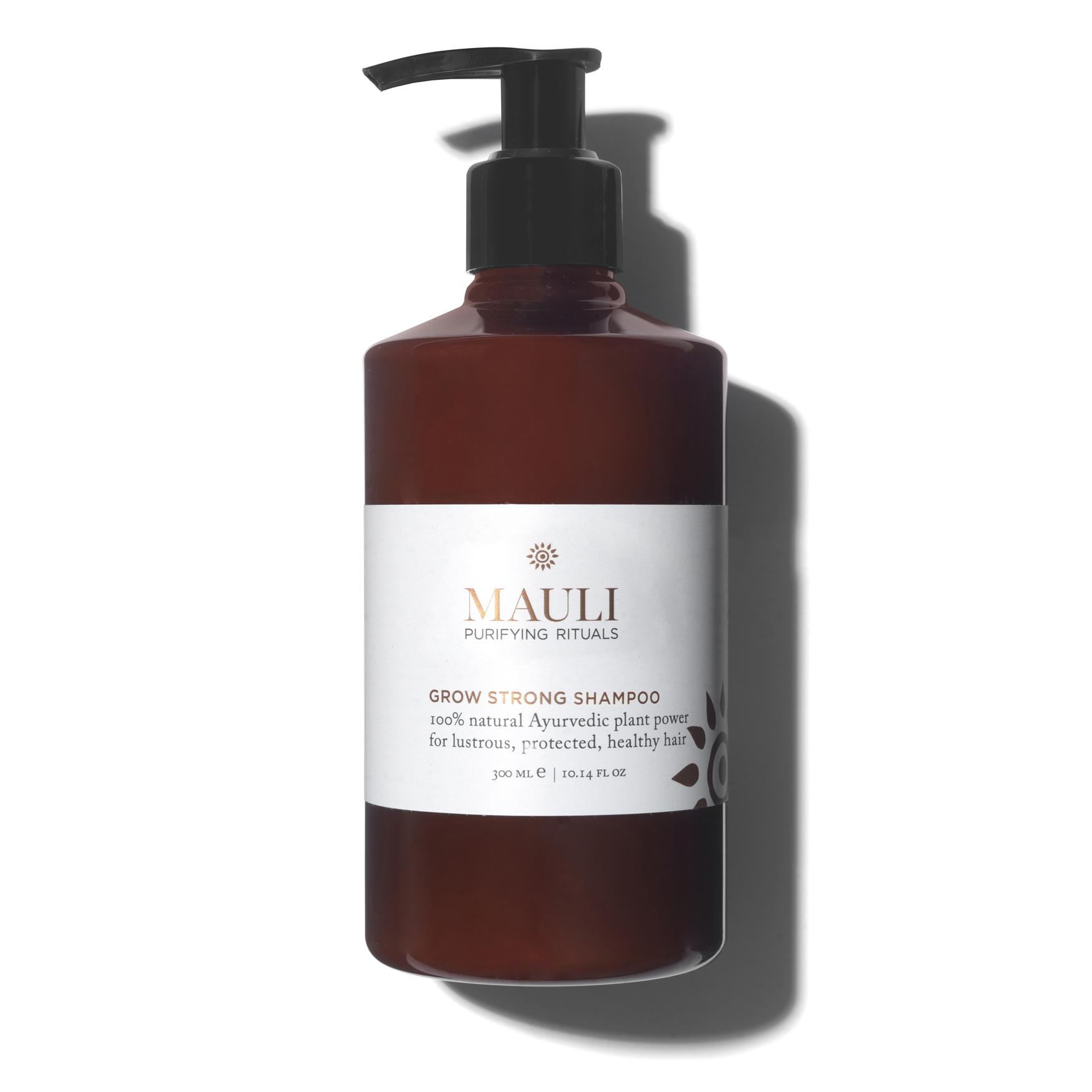 0c04f43cd72e5 Mauli Grow Strong Shampoo - Space.NK - GBP