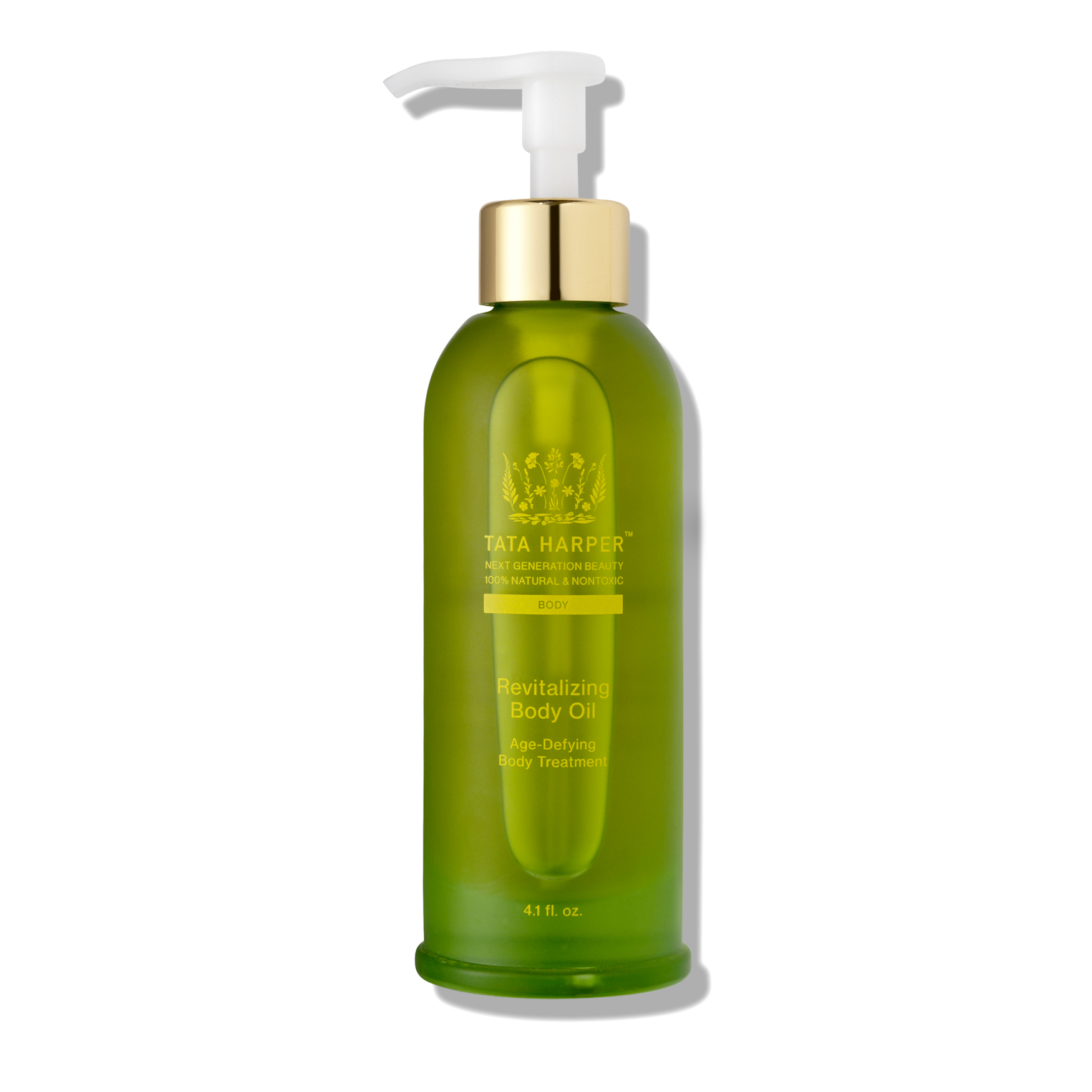 Revitalizing Body Oil, , large