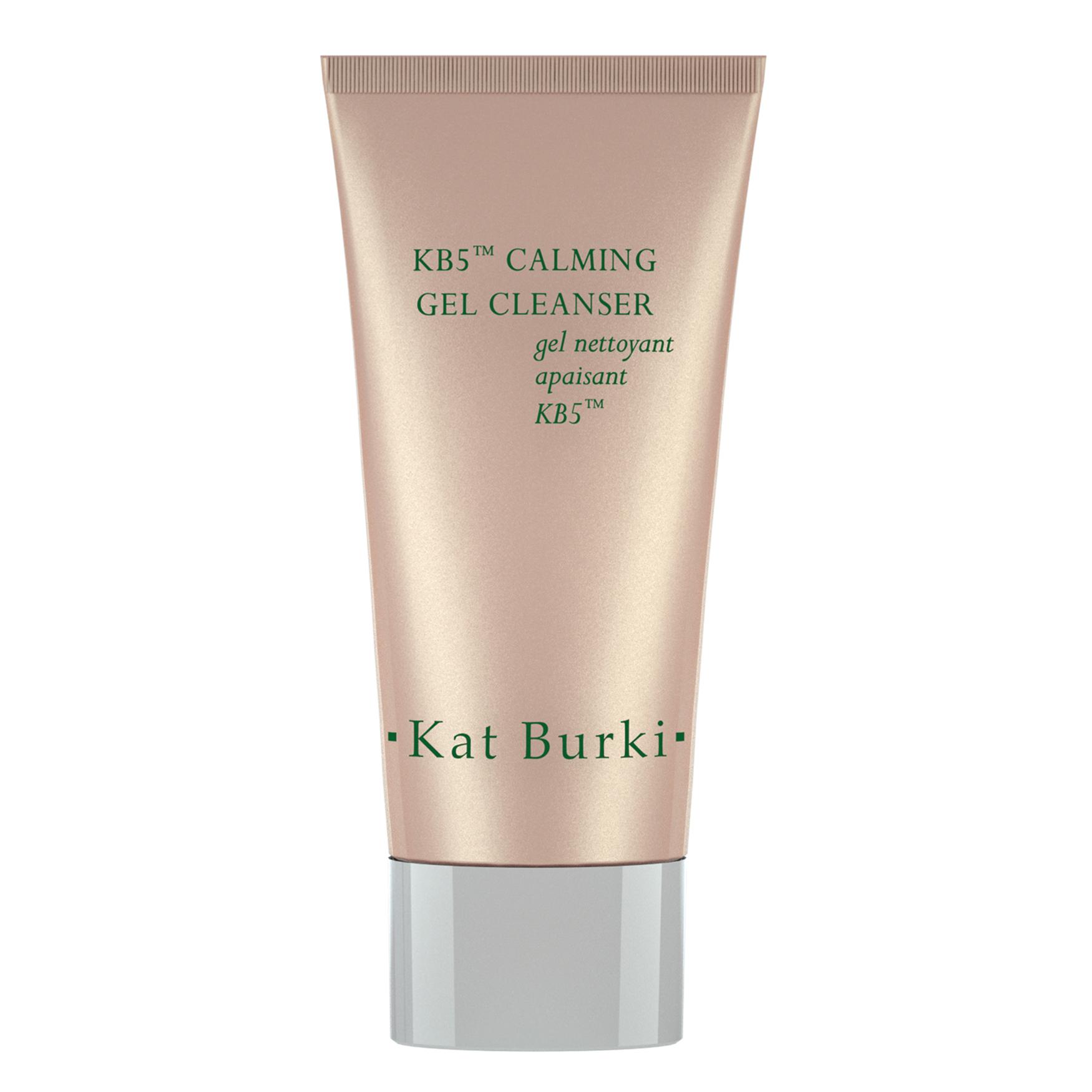KB5 Calming Gel Cleanser, , large