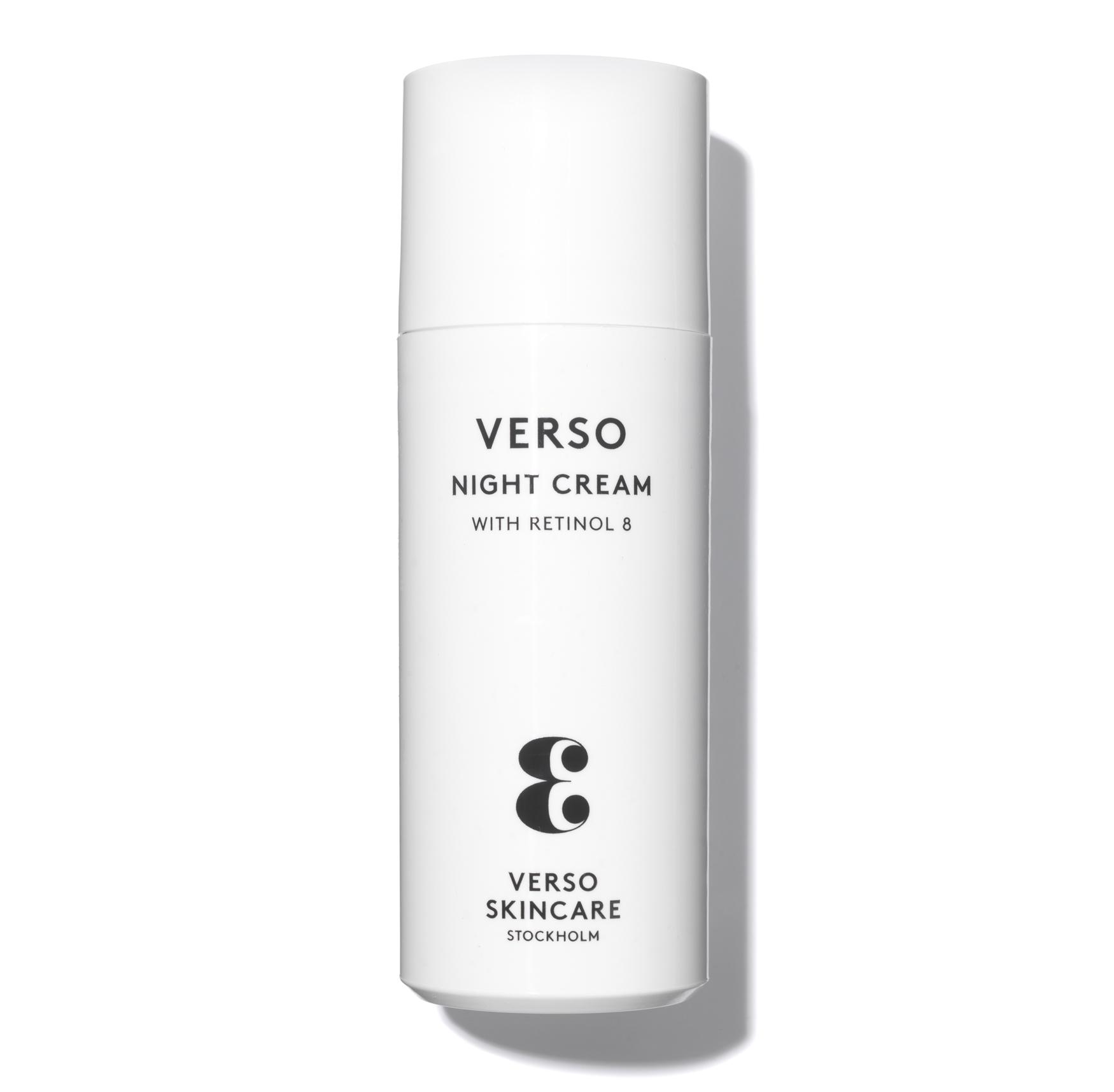 Night Cream, , large