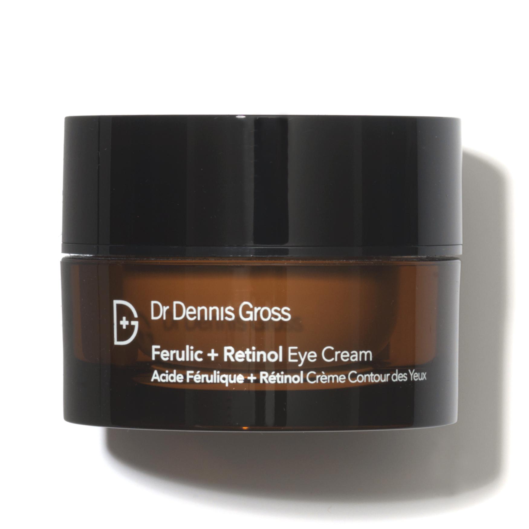 Dr Dennis Gross Ferulic Retinol Eye Cream Space Nk