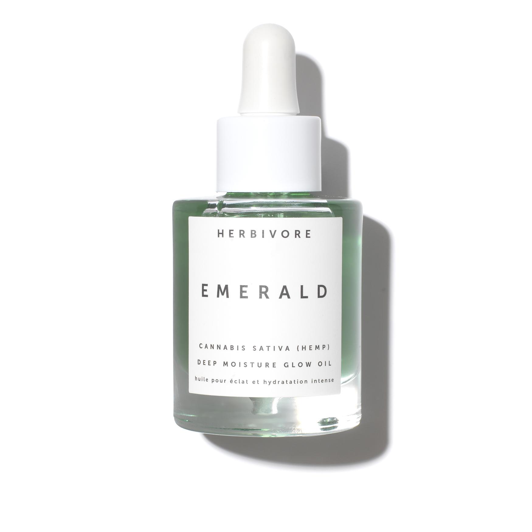 Emerald Deep Moisture Glow Oil, , large
