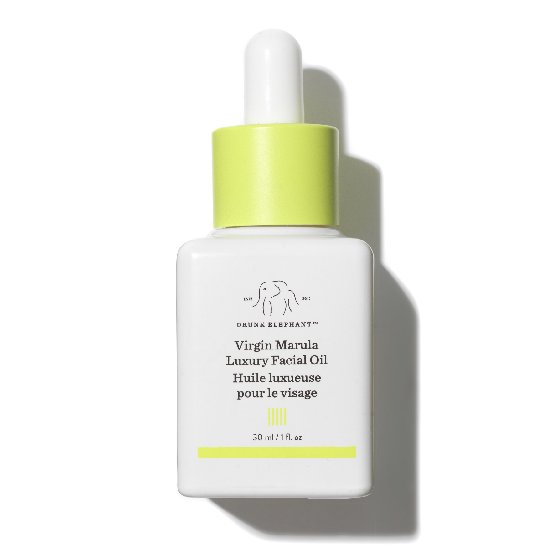 Virgin Marula Luxury Facial Oil, , large