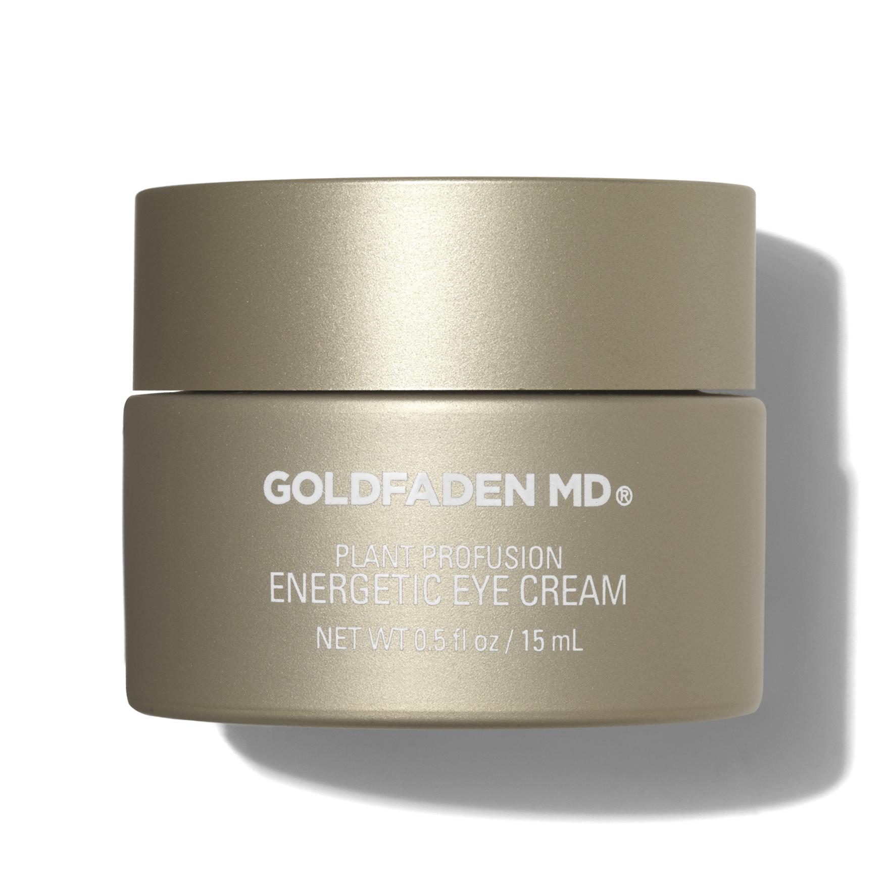 Plant Profusion Energetic Eye Cream, , large
