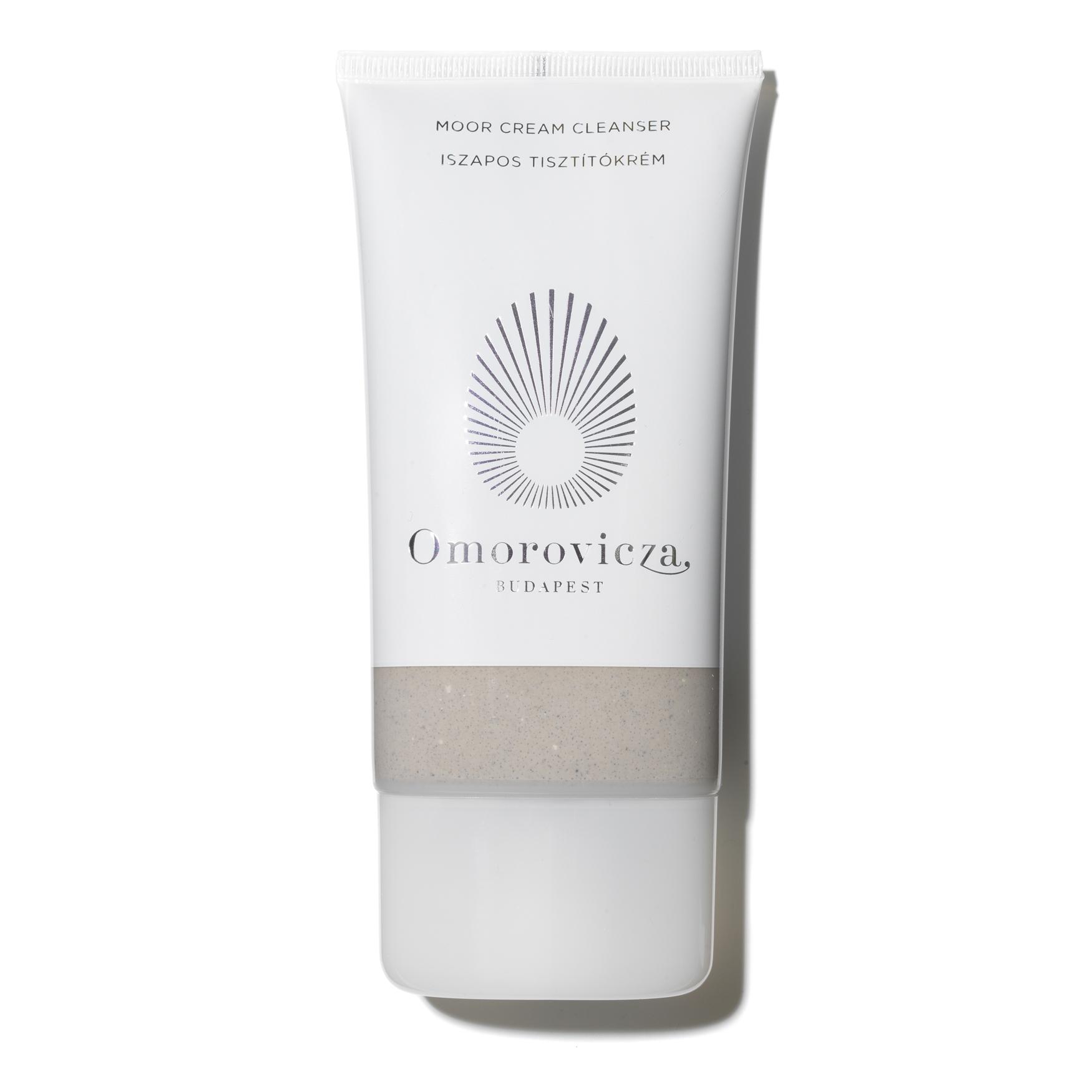 Omorovicza Moor Cream Cleanser   Space NK