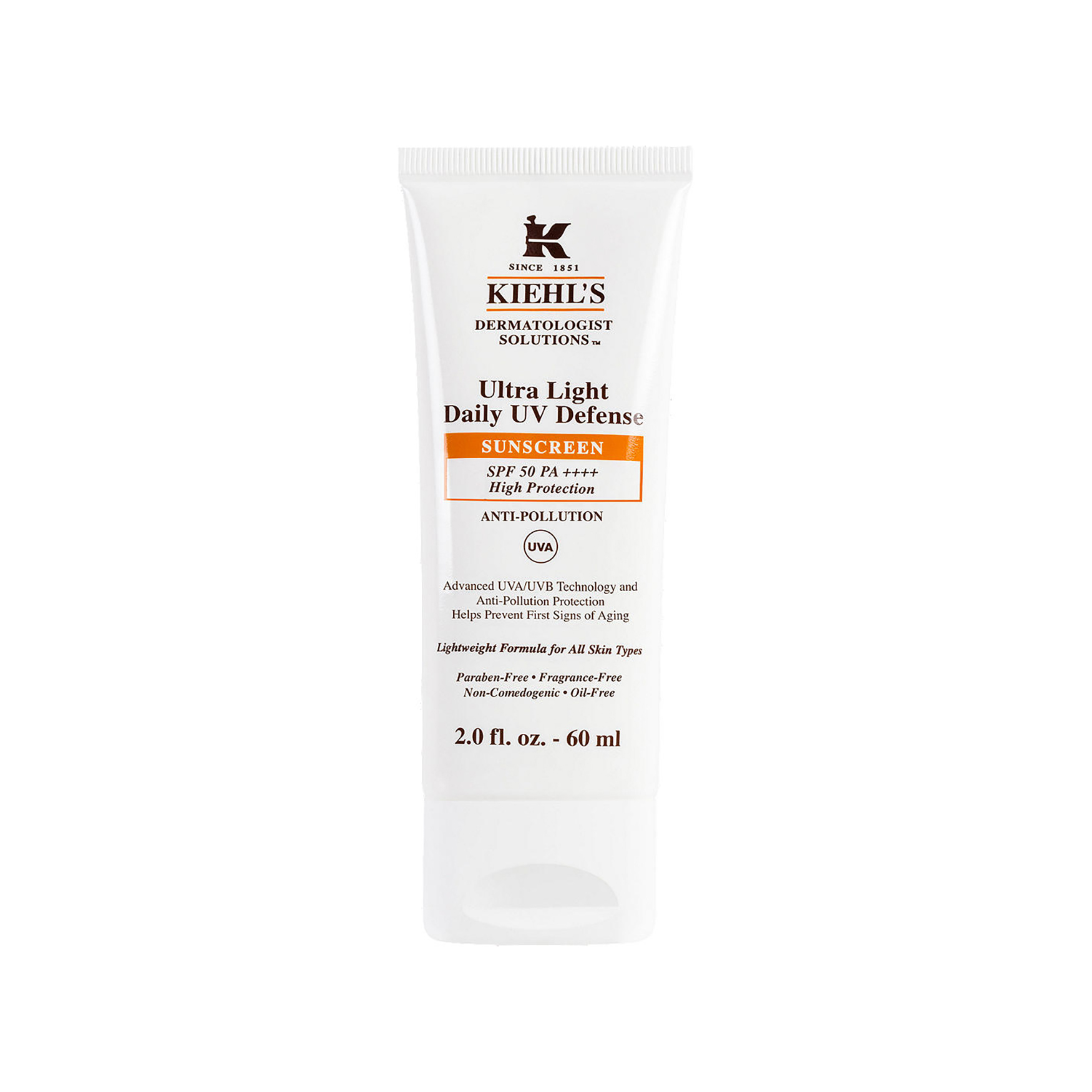 Ultra Light Daily Defense SPF50, , large