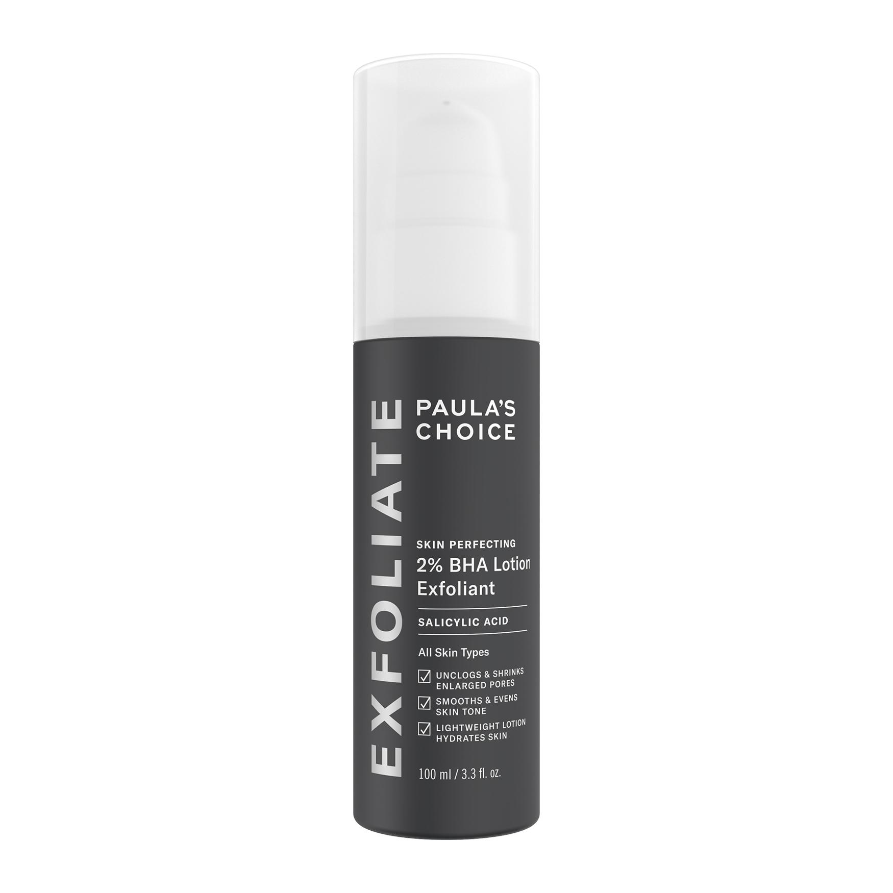 Skin Perfecting 2% BHA Lotion Exfoliant, , large