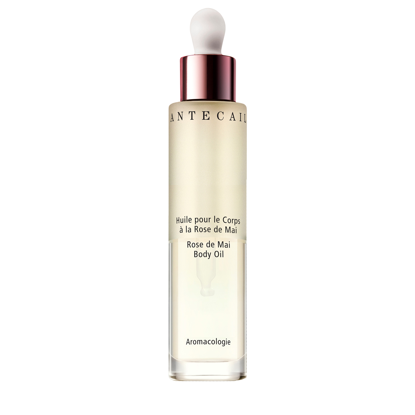 Rose De Mai Body Oil, , large