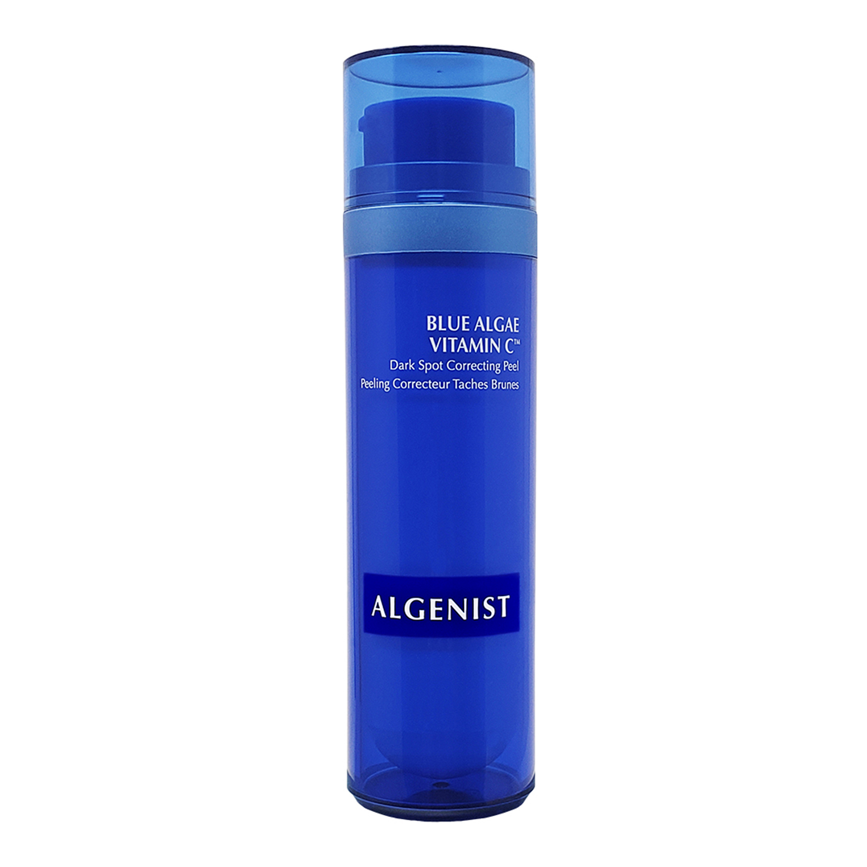 Blue Algae Vitamin C Dark Spot Correcting Peel, , large