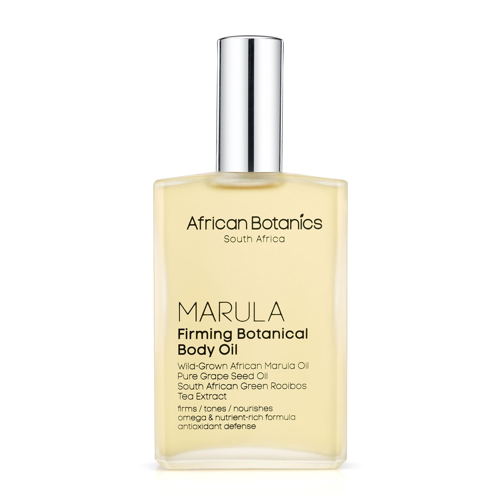 Marula Firming Botanical Body Oil, , large