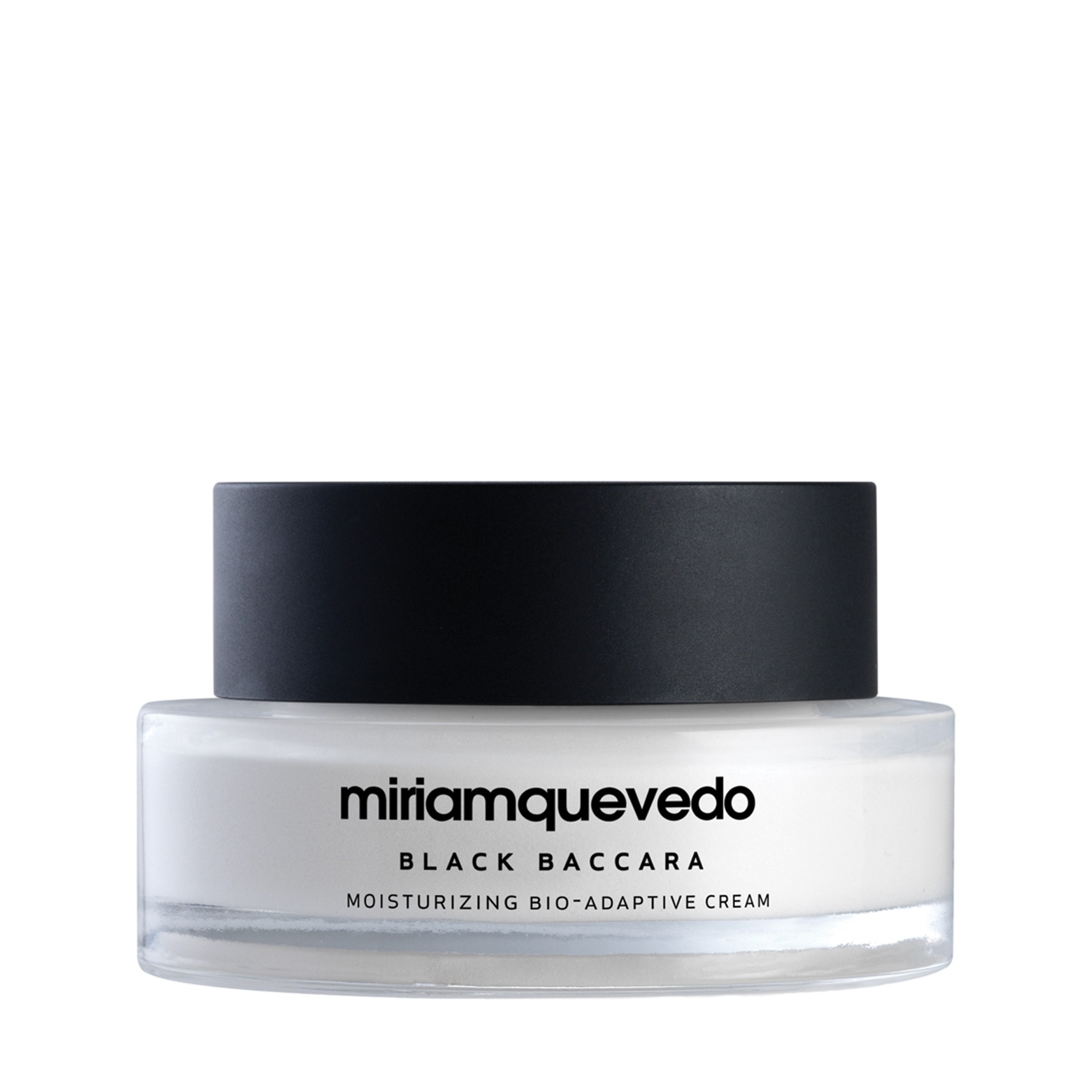 Miriam Quevedo Black Baccara Moisturizing Bio-Adaptive Cream - Space.NK -  USD