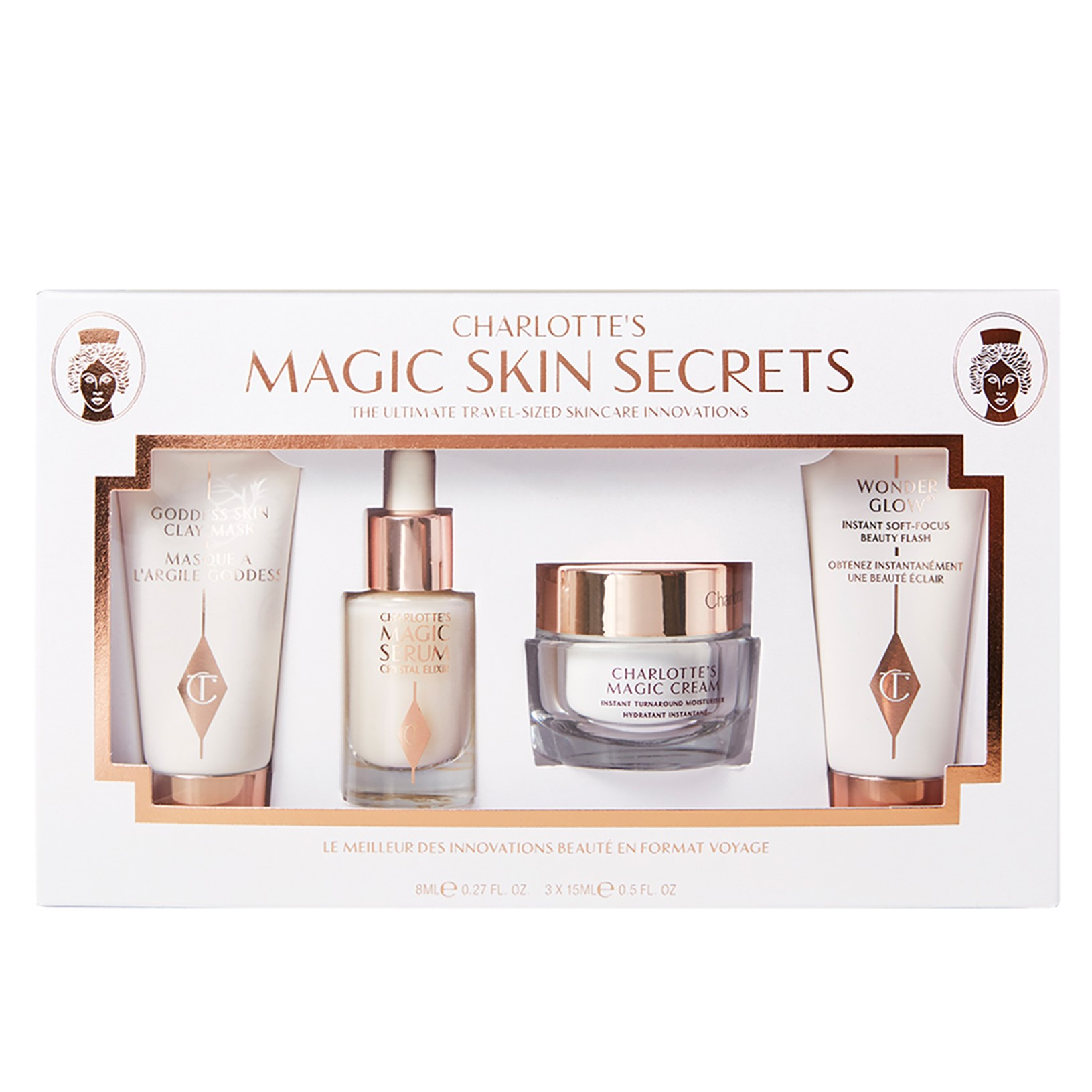Magic Skin Secrets, , large