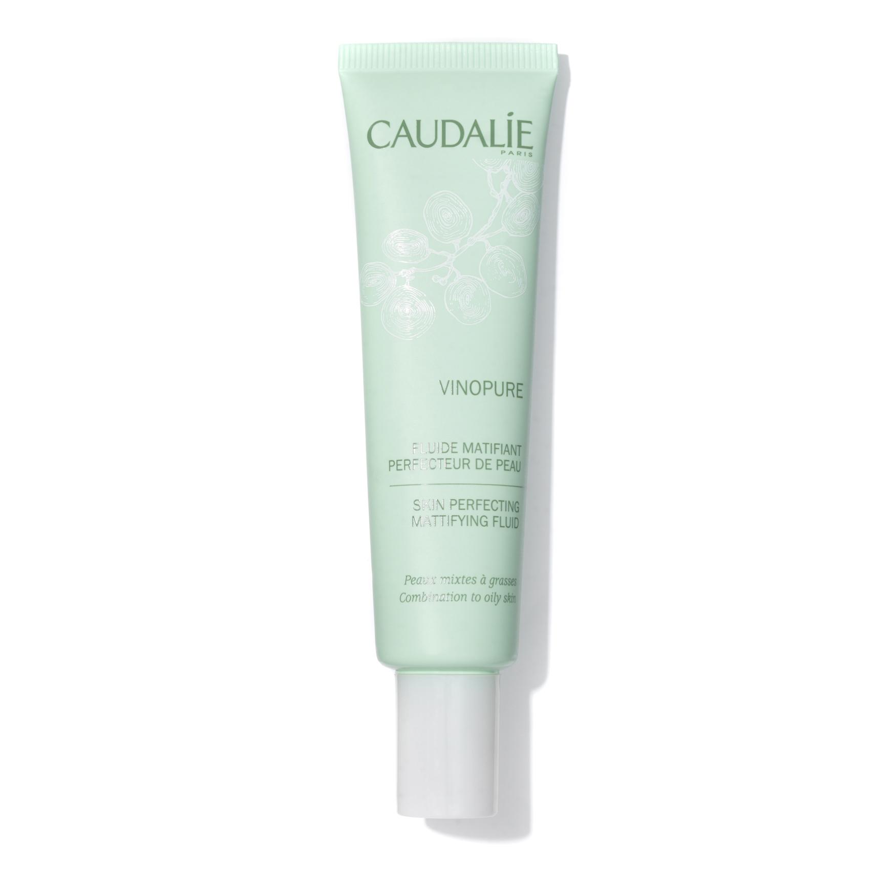 Vinopure Skin Perfecting Mattifying Fluid, , large