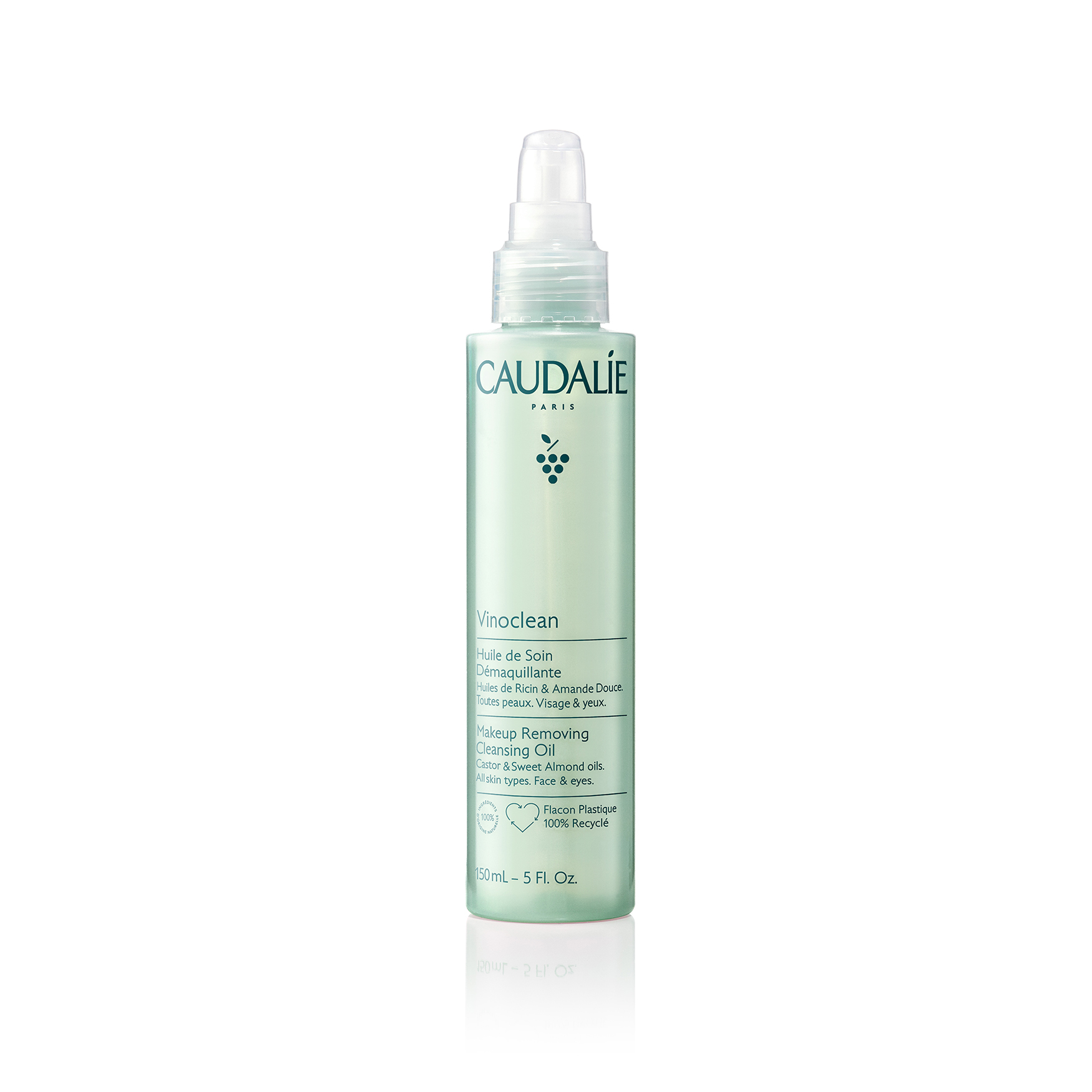Makeup Removing Cleansing Oil, , large
