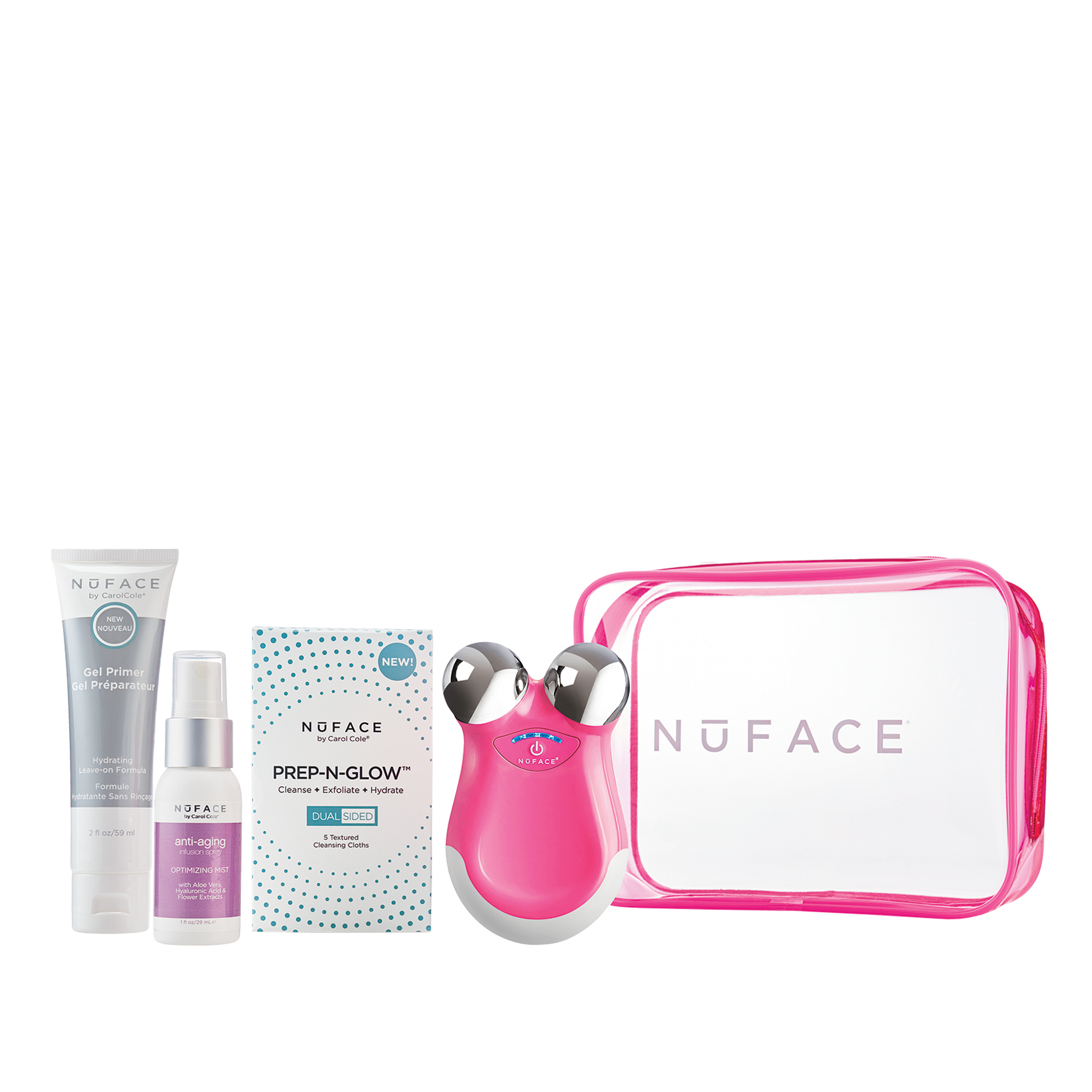 Nuface Facial Mask Uk200021521