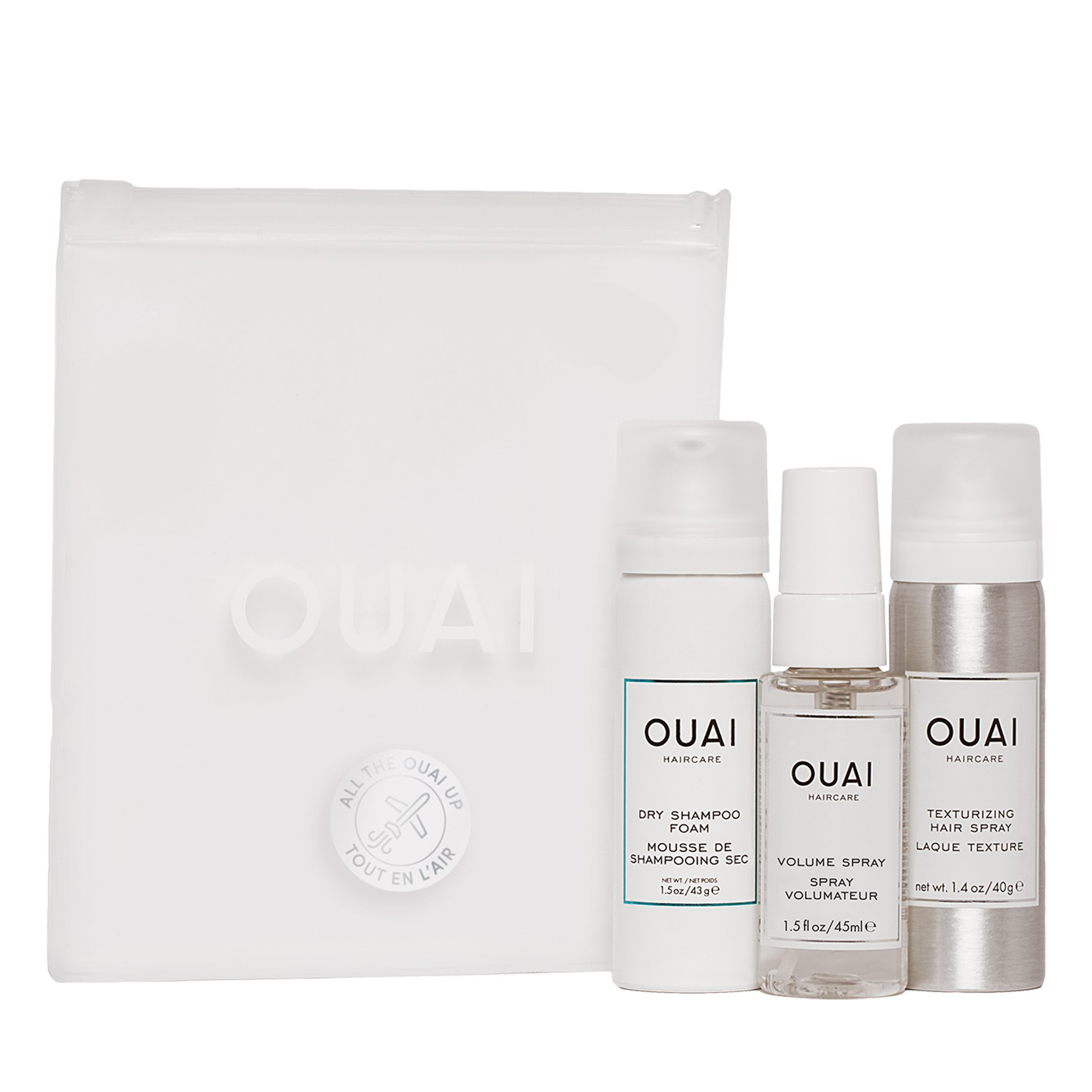 All The Ouai Up Kit, , large