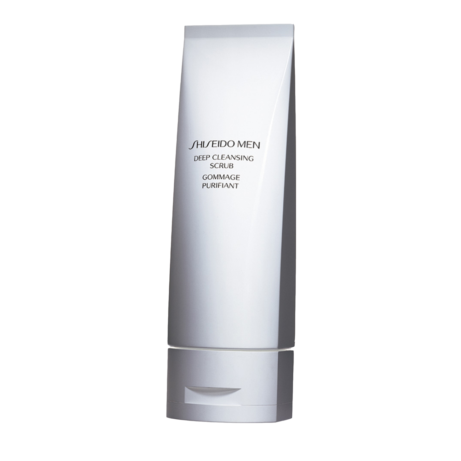 Shiseido Men Deep Cleansing Scrub, , large
