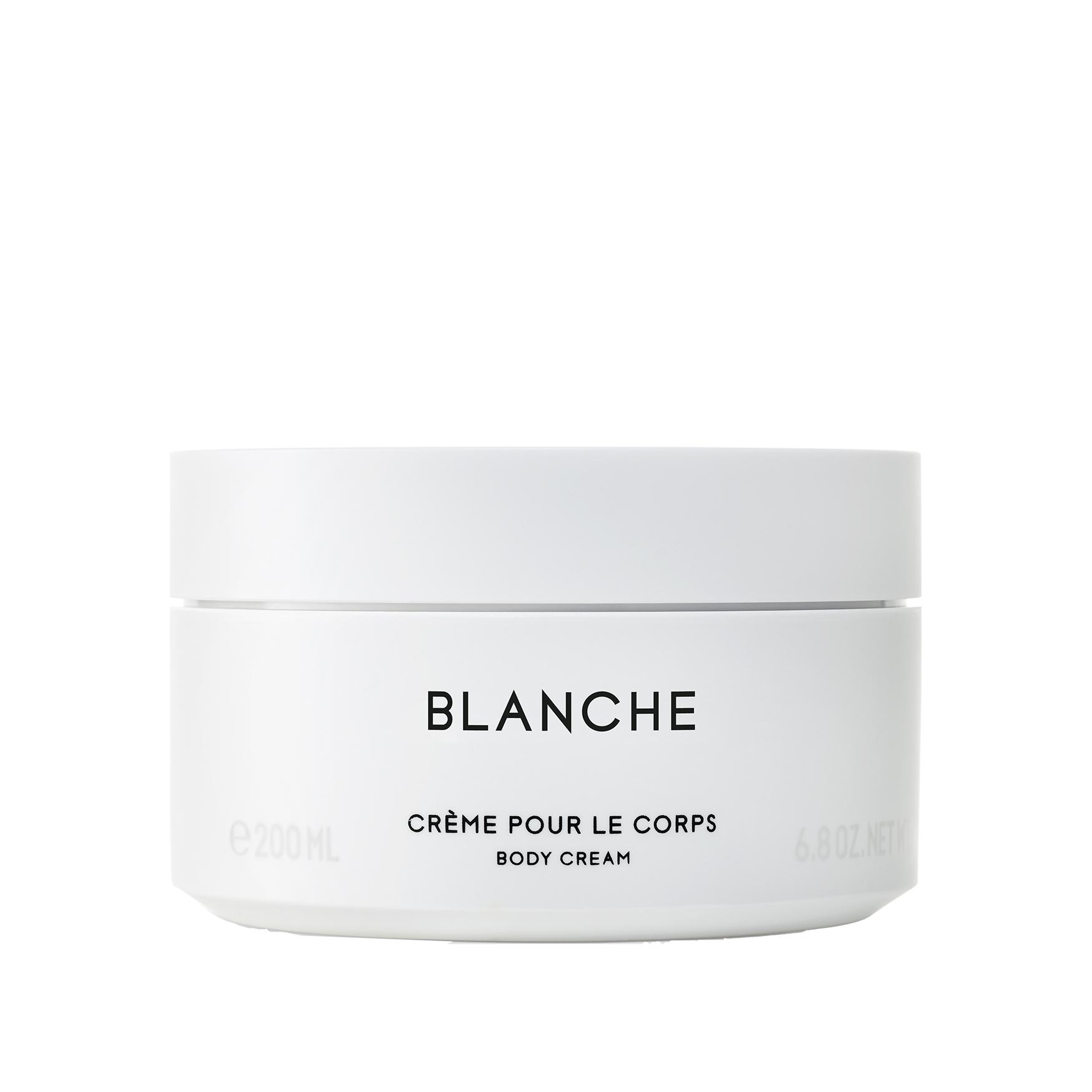 Body Cream Blanche, , large