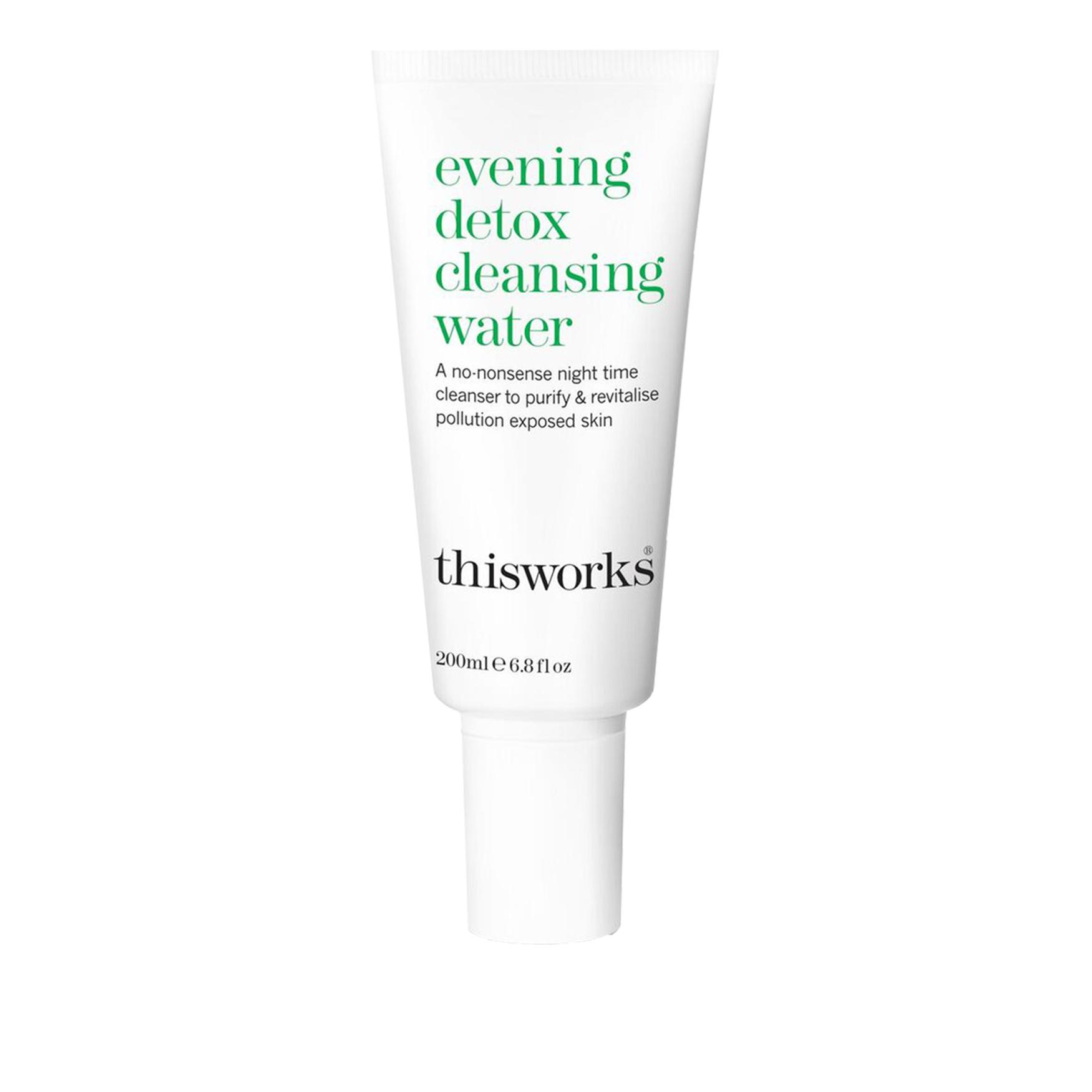 Evening Detox Cleansing Water, , large